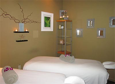 Day spa Fort Lauderdale